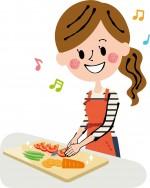 <2月10日>地産地消のちらし寿司はこだわりの滋賀の味♪美味しく作って、みんなで食べよう!