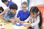 英語で遊ぶなかで、英語はもちろん、表現力や思いやりも育む英語学童&幼児教室「Kids Duo」南草津校1/27開校!無料体験レッスン受付中♪