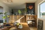 カフェのようなお家をじっくり見学できるチャンスです♪3軒の家の中から、お気に入りを見つけよう!