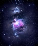 今年度最終の「星空観望会」です!1年で一番きれいな星空を目に焼き付けよう!☆要申込、参加費400円(小中高200円)