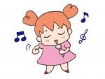 【2月18日】キーボードに合わせて歌っちゃおう♪「キッズカラオケ大会」開催☆要予約・参加無料・参加賞あり♪