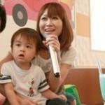 最近カラオケで歌ってない!!カラオケしたい子育てママ 集まれ~!親子のためのカラオケ大会!!