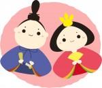 2月25日は西武大津店で「バルーンアート教室」が開催!親子で一緒におひなさまのバルーンを作ろう♪事前予約制!