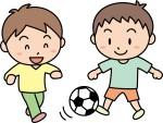 【9月29日】楽しく体を動かそう!大津市にて「キッズサッカーフェスティバル」開催☆参加費100円♪