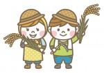田植え&稲刈り体験で楽しく食育!平和堂・月桂冠共同企画「親子稲作体験ツアー」の参加者募集中!