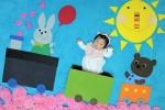 3月11日(日)ピースマム特別企画!うさぎさんとお出かけ★ごろんフォト♪inピエリ守山