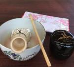 <3月20日>1日だけの体験茶道、もちろんお子さんと一緒も大歓迎!春を感じるほっこりタイムをあなたへ♪