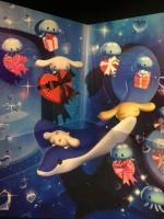 <行ってきました>シナモンフレンズと楽しむ京都水族館は夢の世界♪フォトスポットやスタンプラリーもあるよ!