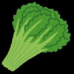 【3月8日(木)】おんぶで参加OKのお料理教室!「しゅんぎく娘」でジェノベーゼやバーニャカウダを作ります♪お土産付き