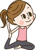 4月4日はイオンモール草津で「ママ向け ストレッチ講座」が開催!参加無料、事前申込制♪