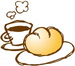 パンとコーヒーで200円!セブンイレブンで「朝セブン」キャンペーンが開催中♪3月25日まで!