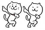 ダンスが大好きなら習ってみませんか!はじめてのキッズダンス&かんたんキッズダンス☆要申込、先着順、全5回で2500円