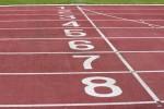 「小学生低学年陸上3種目競技会」が開催!どんなスポーツが向いているか<走><跳><投>にチャレンジしよう!