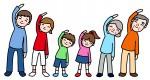 イオンモール草津で「親子3世代で参加できる運動イベント」が開催!家族で身体を動かそう♪参加無料!