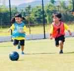 サッカースクール・野球スクールが守山に開校!「楽しい!」「やってみたい!」子どものやる気を引き出すスクール、体験会開催♪