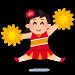 子どもに人気の習い事「キッズチア」短期講座で気軽にチャレンジ!近江八幡市で4月より開講♪
