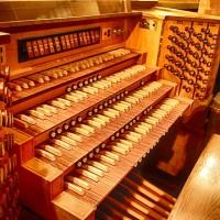 pipe-organ-669589_640