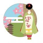 蜷川実花写真展が京都伊勢丹で4月14日スタート!京都花街の艶やかな世界を鮮やかな色彩で楽しもう♪