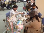 6/19フォレオ大津一里山で手作り市「マママルシェ」開催!出店者募集!手作り品やワークショップの出店をお待ちしています♪