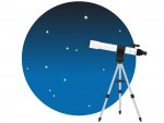 5月5日・19日は伊吹山山頂で「星空観望会」が開催!標高1,260mから春の星空を眺めよう!予約不要、参加無料♪