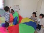 親子で英語にふれあいませんか?少人数でゆったり楽しめますよ♪5/8「こまこまクラブ」親子でハッピー英語タイム開催!
