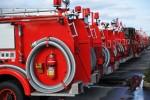 普段入れない消防署を見学してみよう♪緊急車両の見学やはしご車の体験も☆5月23日・東近江にて!要申込♪