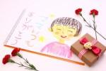 母の日似顔絵キャンドル、こいのぼり矢車、金太郎キャンドル、万華鏡♪こども工作教室が開催です!!好きな工作に参加してオリジナル作品を作ろう!