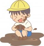 """大人も子どもも泥んこ遊び!伊賀の里モクモク手作りファームの""""どろんこ運動会""""が楽しそう♪"""