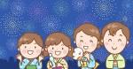初夏の京都で花火大会!? 京都芸術花火2018は京都競馬場で開催です!