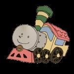 8月19日子供達に大人気のきかんしゃがテレビから飛び出して栗東芸術文化会館さきらにやってくる!!