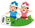 GWの5月4日(金)~5月5日(土)!!毎年恒例の京都駅ビルでKIDS DAY開催