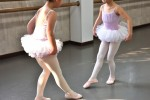 守山のバレエ教室で新クラス開講!4/25、5/2無料体験レッスン開催。バレエを通してブレない身体と心を!午前保育の後を有効に使いたいママにもおススメ♪