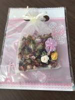 大人気の女子会イベントが4/17彦根で開催!無料でレジン、アロマサシェ、ハンドマッサージが体験できます♪プレゼントもあるよ!