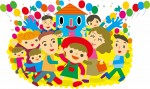 KTV近江八幡住宅展示場に男の子に人気の乗り物のおもちゃのプレイランドや小さな子どもたちに人気のキャラクターショーがやってくるよ!
