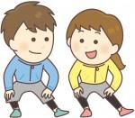 《6月3日》イオンモール草津で「親子三世代で楽しむエクササイズ」が開催!ダンス好きな子どもも楽しめる♪参加無料、事前申込不要♪