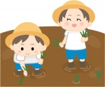 5月27日はイオンモール草津で「田植えイベント」が開催!先着10組限定、事前申込受付中!