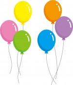 《5月27日》フェリエ南草津で「バルーン抽選会」が開催!風船を割ってクジをゲット!嬉しいものが当たるかも♪