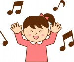 音楽に合わせてレッツ・リズム!5月20日・6月23日は草津市立まちづくりセンターで「親子ふれあいイベント」が開催!事前申込不要♪