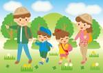 クイズラリー・スポーツ体験・野菜収穫体験・工作など☆6月3日はアクトパル宇治で思いっきり遊ぼう!入場無料♪