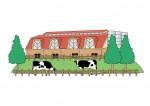 """<土日開催>6月はもくもくファームの""""牧場こども大学""""で動物や食べ物について楽しく学ぼう!"""