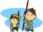 《6月23日》醒井養鱒場で「親子ふれあい体験」が開催!マス釣りや食体験など親子で楽しもう♪事前予約制!