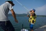 釣り好きの子どもは参加しよう!琵琶湖にいる魚について専門家に質問が出来ます!☆要申込、参加無料