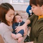 【5月28日(月)】守山市で「抱っこ紐の正しい付け方講座」がアンコール開催決定!