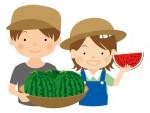 親子で食育!スイカや野菜、あさりの収穫を体験しよう♪「平和堂 親子で収穫体験」の参加者募集中!
