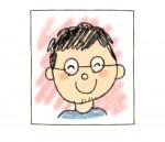 父の日には、似顔絵付きのオリジナルノートを贈ろう♪コーナンの父の日似顔絵キャンペーンは5月20日(日)まで受付中