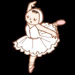 世界最高峰名門バレエ学校の現役教師による特別レッスンが栗東芸術文化会館さきらにて開催!!