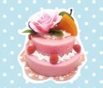 5月13日(日)母の日特別企画!お花のケーキをつくろう♪ピエリ守山で開催!(なくなり次第終了)