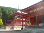 夏休みは親子で比叡山の修行体験をしませんか!一泊二日で座禅や写経など!