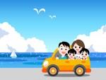 快適なカーライフのために「夏の車マメ知識」をご紹介!夏の車内温度をすばやく下げる方法とは?