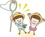 《8月5日・6日》県内小学生対象の「希望が丘 夏休み林間スクール」が開催!一泊二日の自然体験を楽しもう♪申込受付中!